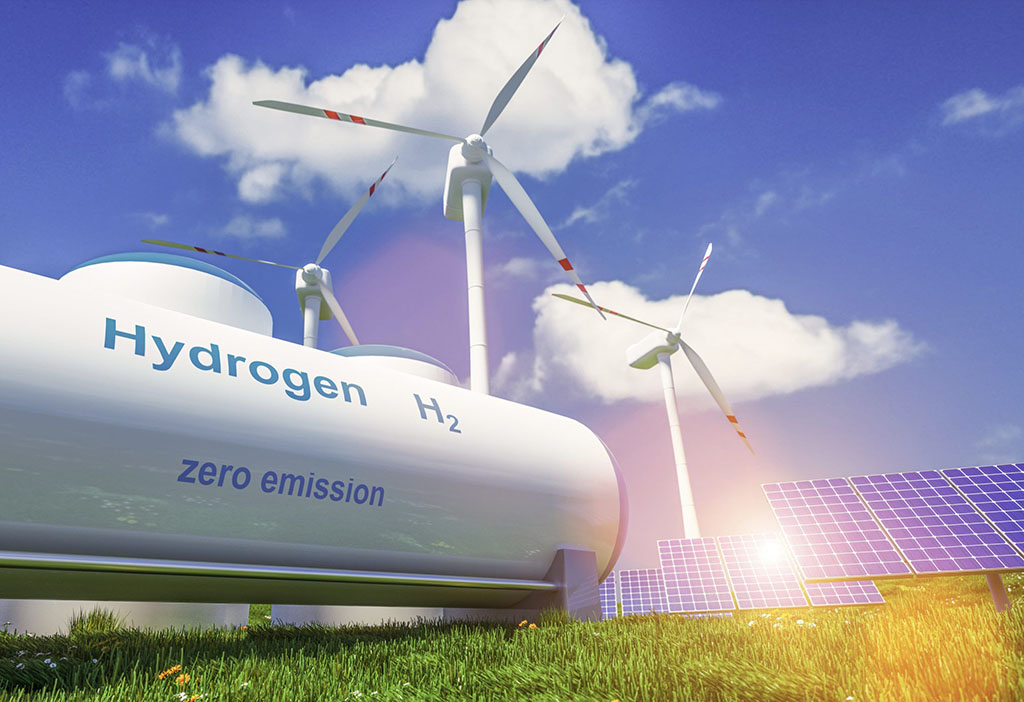 Green Hydro is the next solution